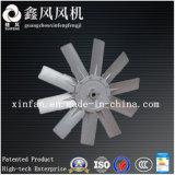 Ventilador axial com lâmina de ligas de alumínio ajustável
