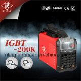 IGBT Schweißgerät mit Cer (IGBT-120K/140K/160K/180K/200K)