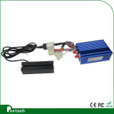 Membresía tarjetas de banda magnética con conector USB MSR100