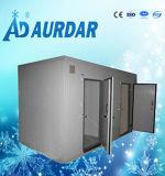 Conservación en cámara frigorífica prefabricada del precio bajo de China