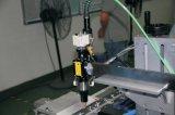 Macchina automatica della saldatura a punti del laser del diodo della muffa della batteria del metallo