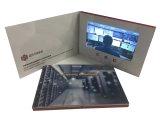 7 LCD van de duim de Digitale Kaart van de Groet van het Scherm Video