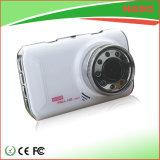 3.0 carro DVR de Dashcam do carro do LCD 1080P da polegada mini