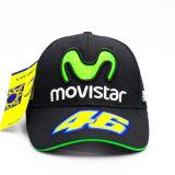Barato deportes sombrero / Racing Cap para la motocicleta (MA017)