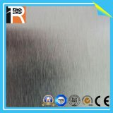 El metal laminado de alta presión (ondulado astilla)