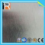 Metallhochdruck-Laminat (wellenartig bewogener Splitter)