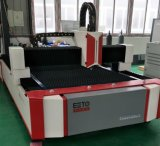 1500W Deutschland Generator-Faser-Laser-Ausschnitt-Maschine für metallschneidendes