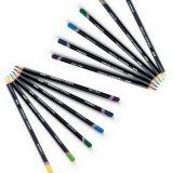 L'Eco-Ami Blacklead l'HB de crayons avec l'extrémité d'IMMERSION