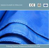 Alta resistencia a la tracción Toldo PVC tejido recubierto