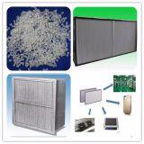Adherencia excelente para el pegamento caliente del pegamento del derretimiento del uso del filtro de aire