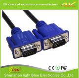 VGA aan VGA HD15 Kabel van de Monitor voor PC