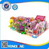 Игры оборудования спортивной площадки подарка детей для малого малыша