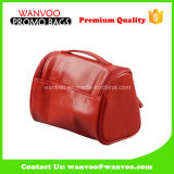 Kosmetik-Beutel der China-Suppiler Dame-Stylish Handbag PU Leather