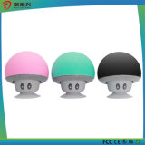 2 em 1 Mushroom Bluetooth Speaker & Stander (BS1504)