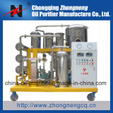 Le Biodiesel et huile de cuisson// purificateur d'usine de filtration de la machine de remise en état
