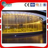 Modern Hotel / Shoping Mall Water Feature / Company Indoor Waterfall Decorativo