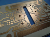 4つの層の高周波PCB RO4350bおよびRO4450bの銅のボード2つのOz