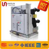 Het Mechanisme van Unigear Zs1 17.5 Kv VacuümStroomonderbreker