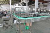 自動逆浸透の飲料水の処置システムペット500ml 1500ml 2000mlのためのびん詰めにする満ちるプラント機械装置ライン