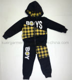 Garçon Sport Enfants costume Enfants Vêtements