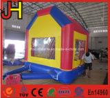 幼児のための膨脹可能な跳ね上がりの家の安く膨脹可能な警備員