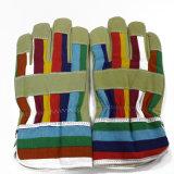 10の' 5インチの豚革の革作業手袋