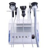 5 in 1 Vacuüm Bipolaire Opheffende Machine van het Gezicht van het Systeem rf van het Vermageringsdieet van rf
