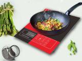 Fornello di vendita caldo di induzione, Cooktop, stufa elettrica Sm-18A4