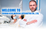 Beste Qualitätsbewegliches zahnmedizinisches Gerät mit Anlieferungs-Gerät (KJ-919)