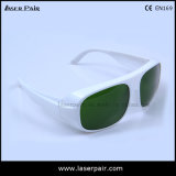 Uitstekende kwaliteit van IPL Veiligheidsbrillen voor IPL Machine (IPL 2001400nm) met Frame 52