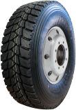 Tous les pneus radiaux de l'acier LTR Van TBR de pneus de camion de pneu