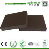 Haute qualité Co-Extrusion Composite Decking WPC Decking plus durables de plancher
