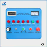 Calentador de inducción de la máquina del endurecimiento de inducción para el metal que apaga precio