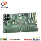 Cabezal de impresión de alta calidad de Junta Cterfx16-U43. PCB para coche pequeño de Ingenio-color de inyección de tinta digital de la impresora 860 de piezas de repuesto