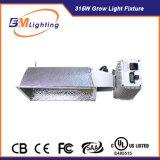China fabrica o balastro eletrônico Dimmable 315W para aumentar a luz, certificado CE, UL listado, HPS e lâmpada Mh suportados