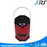 SRS Outdoor Waterproof Solar Best Rechargeable LED Lantern Hot Selling Items