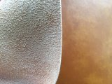 Cuero artificial de la CPU Microfiber para los muebles