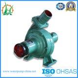 Tipo inclinado CB80-31 bomba de agua diesel agrícola conducida directa del motor