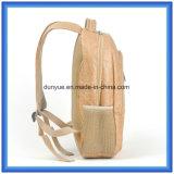 A fábrica personalizada faz a Du Pont material novo o saco ao ar livre de papel da trouxa, saco de ombro dobro de papel de Tyvek da promoção com correia ajustável