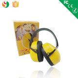 소음 취소는 침묵하는 디스코 귀덮개 헤드폰을 귀 보호한다