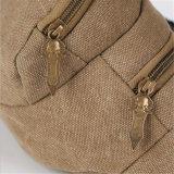 Пакета комода Crossbody холстины людей мешок шкафута раскосного напольного идущий (GB#503)