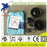 mini compresor de aire portable Dirigir-Conducido 3HP del tornillo del pistón