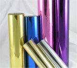 Película de estratificação de carimbo quente da cor para a impressão