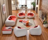 Moderno Simples Criativa Lazer Sala De Estar Sofá De Couro