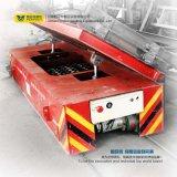 Caminhão material do transporte do trilho do certificado do GV com Tippler