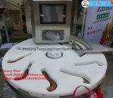 Máquina comercial del cortador del cuello del pato Cyb-10, cortadora de los pies del pollo