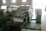 2 rouleaux de la machine à ordinateur portable Exercice Book Making Production Line (LD-1020SFD)