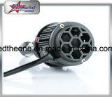 LEIDENE CREE Xhp70 van het Ontwerp gelijkstroom van China het Nieuwe AutoH9 9-36V 40W 4800lm Licht van de Auto