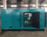 Cummins Generator의 60Hz 1000kVA 침묵하는 Containerized 디젤