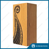 Boîte en bois de Whisky Premium (HJ-PWSY03)